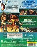Image de Los Croods (Bd + Bd 3d) (Blu-Ray) (Import Movie) (European Format - Zone B2) (2013) Personajes Anima