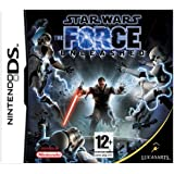 Star Wars: The Force Unleashed (Nintendo DS)