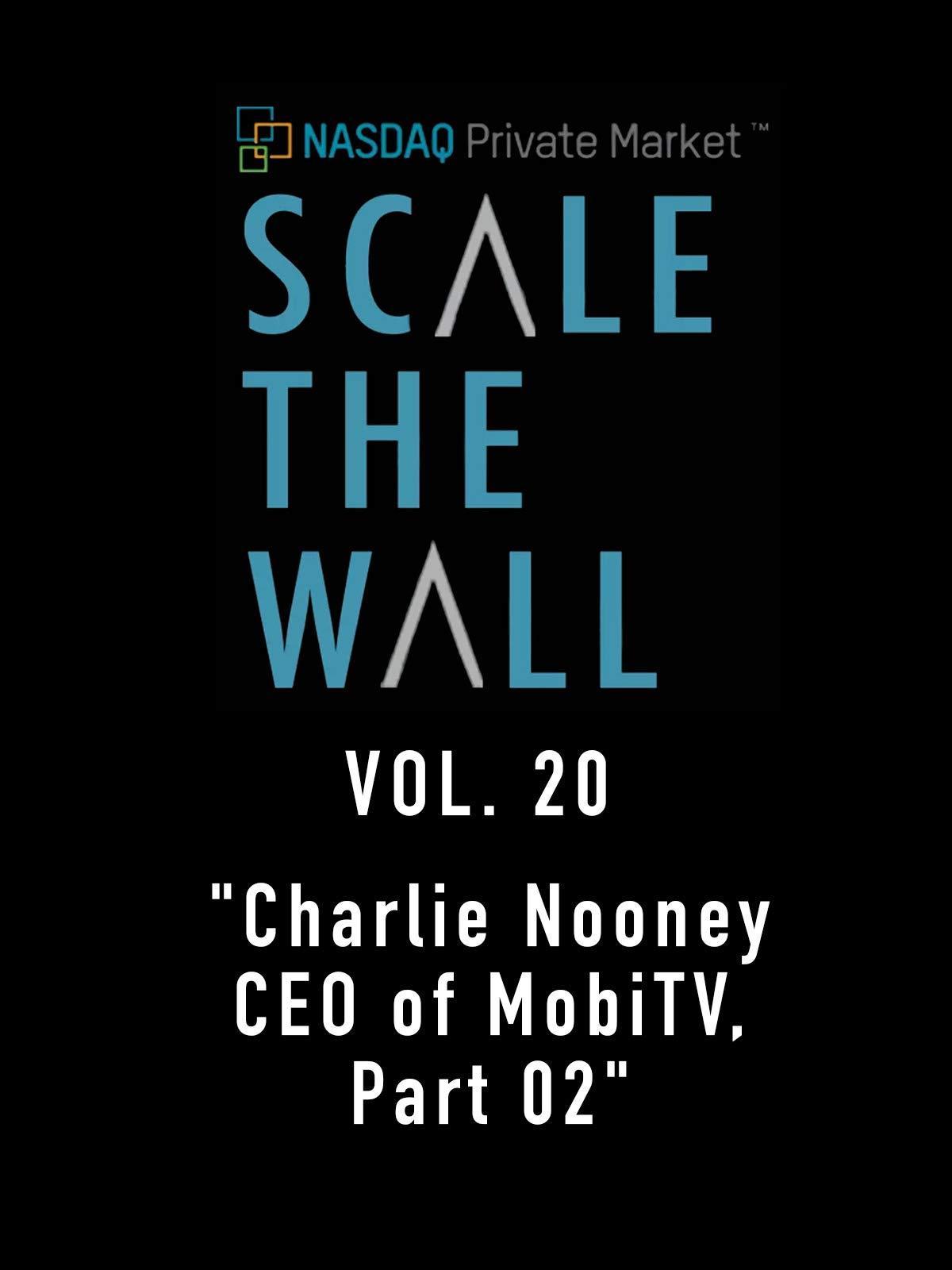 Scale the Wall Vol. 20