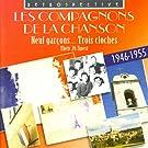 Les Compagnons de la Chanson - Their 26 Finest 1946-1955