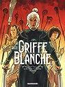 Griffe Blanche, tome 2 : La Révolte du peuple du singe par TaDuc