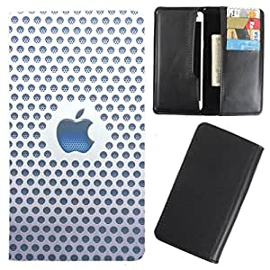 DooDa - For Asus Zenfone 6 PU Leather Designer Fashionable Fancy Case Cover Pouch With Card & Cash Slots & Smooth Inner Velvet