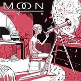 ムーンウォーク(初回生産限定盤)(DVD付)