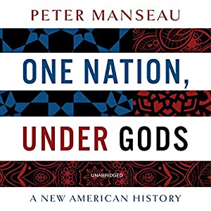 One Nation, Under Gods Audiobook