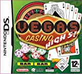 Vegas Casino: High 5!