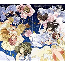 【Amazon.co.jp限定】THE IDOLM@STER CINDERELLA GIRLS-ANIMATION FIRST SET-(オリジナルデカ缶バッチ付)(完全生産限定版) [DVD]