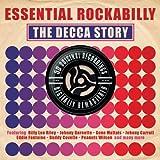 Essential Rockabilly - The Decca Story