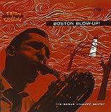Boston Blow-Up