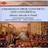 Oboe Concerto & Other Concerti ~ Albinoni