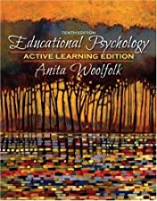 Educational Psychology Enhanced Pearson with Loose Leaf Version by Anita Woolfolk