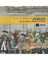 Bach : Concertos pour clavecin BWV 1052-1059