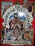 The Tasks of Tantalon: Puzzle Quest Book