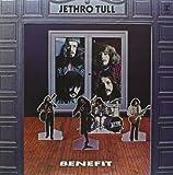Benefit (180gm) [VINYL] Jethro Tull