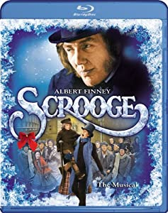 Scrooge Blu-ray by Paramount