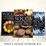 Wicca: Wicca Magical Starter Kit | Lisa Chamberlain