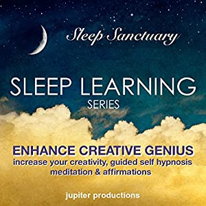 Enhance Creative Genius Audiobook