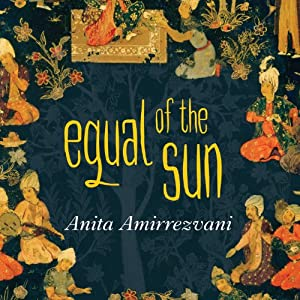 Equal of the Sun Audiobook
