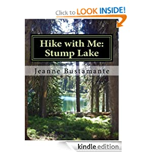 Hike with Me Ebook