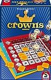 Spiele Crowns Board Game