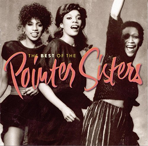 The Pointer Sisters - Best of - Zortam Music