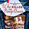 Who Killed the Pinup Queen?: A 'Where Are They Now?' Mystery, Book 2