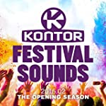 Kontor Festival Sounds 2015.02. - The...