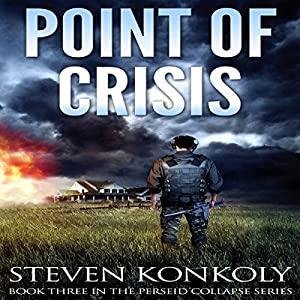 Point of Crisis Audiobook