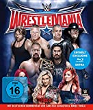 DVD & Blu-ray - Wrestlemania 32 [Blu-ray]