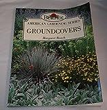 Groundcovers (Burpee American Gardening Series)