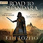 Road to Shandara: Safanarion Order, Book 1 | Ken Lozito
