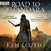 Road to Shandara: Safanarion Order, Book 1 | Ken Lozito