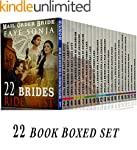 Mail Order Bride: 22 Book Boxed set (...