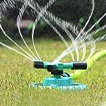 Lawn Sprinkler, UNIFUN Garden Sprinkl...