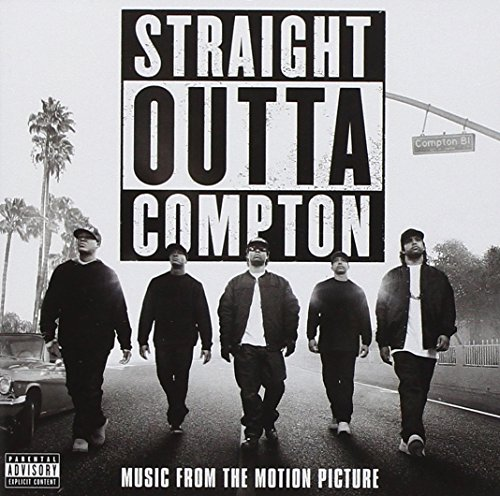 Ost: Straight Outta Compton