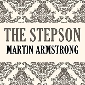 The Stepson | [Martin Armstrong]