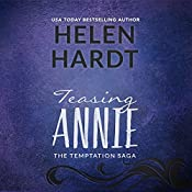 Teasing Annie: The Temptation Saga, Book 2 | Helen Hardt