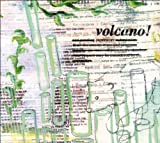 Paperwork by volcano! [Music CD]