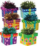 Mayflower 2333 Gift Package Balloon Weight Assorted