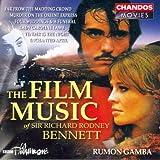Bennett: Film Music