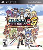 Class Of Heroes 2G - PS3