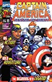 Captain America: Sentinel of Liberty (0785149635) by Waid, Mark