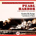 Pearl Harbor: The Verdict of History (       UNABRIDGED) by Gordon Prange Narrated by Dennis Holland