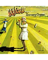 Nursery Cryme (2008 Digital Remaster And Stereo Mix)