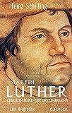 Image de Martin Luther: Rebell in einer Zeit des Umbruchs