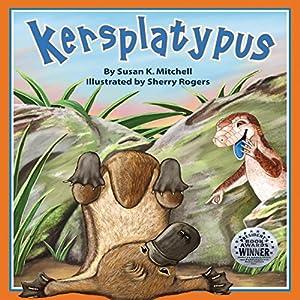 Kersplatypus Audiobook
