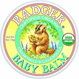 Badger Baby Balm - 2oz