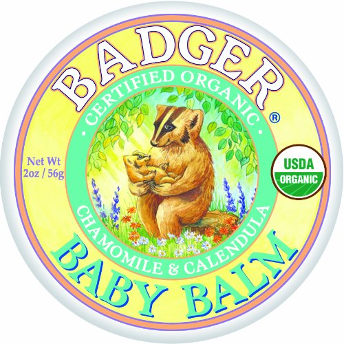 Badger Baby Balm - 2Oz front-58106