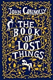 The Book of Lost Things (0340899476) by Connolly, John