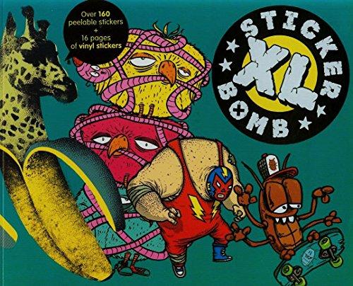 Stickerbomb XL