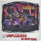 MTV Unplugged in New York by Nirvana (1999) Audio CD